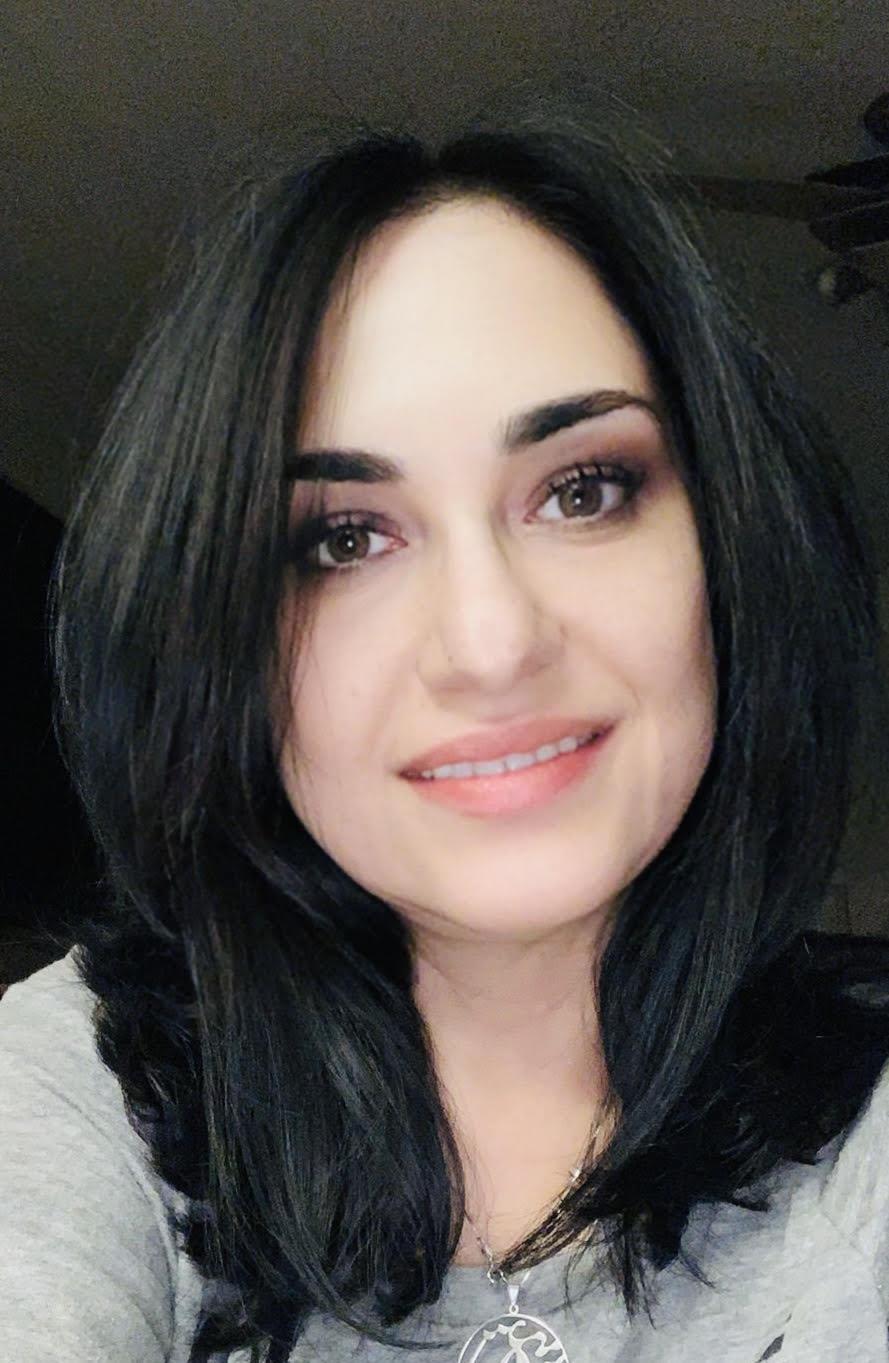 Shideh Modjarrad, DDS