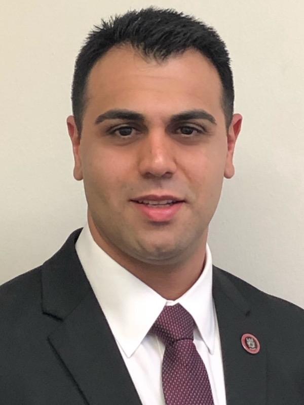 Nader Arzani