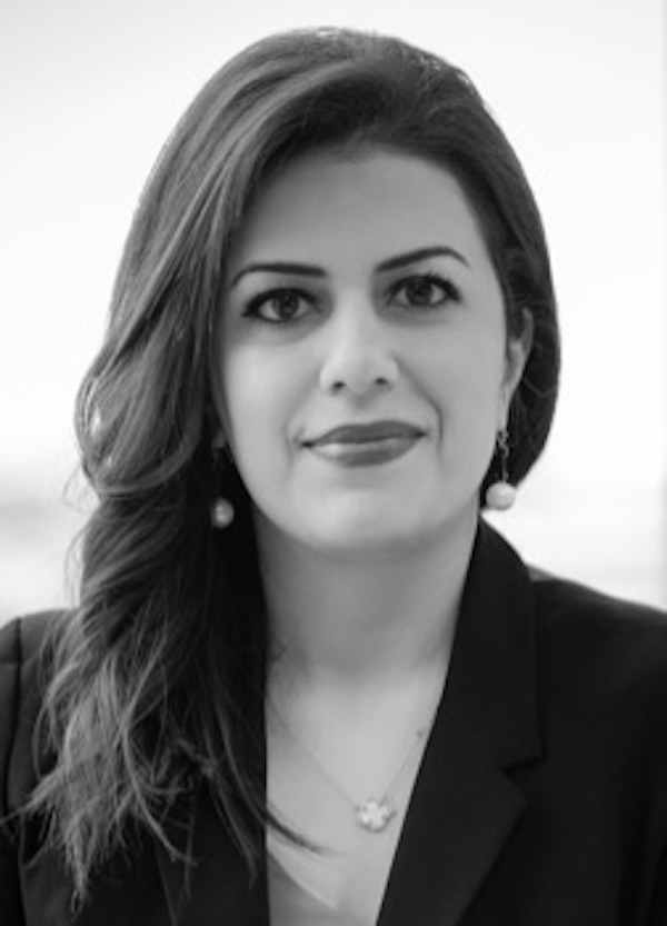 Niki Mirshams, PhD, JD